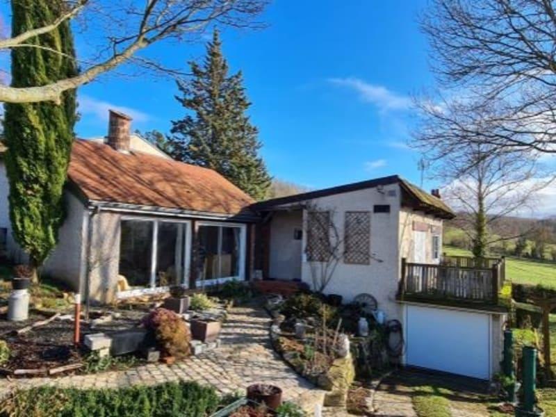 Sale house / villa Aulnay sur mauldre 715000€ - Picture 1