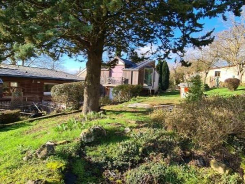 Sale house / villa Aulnay sur mauldre 715000€ - Picture 3