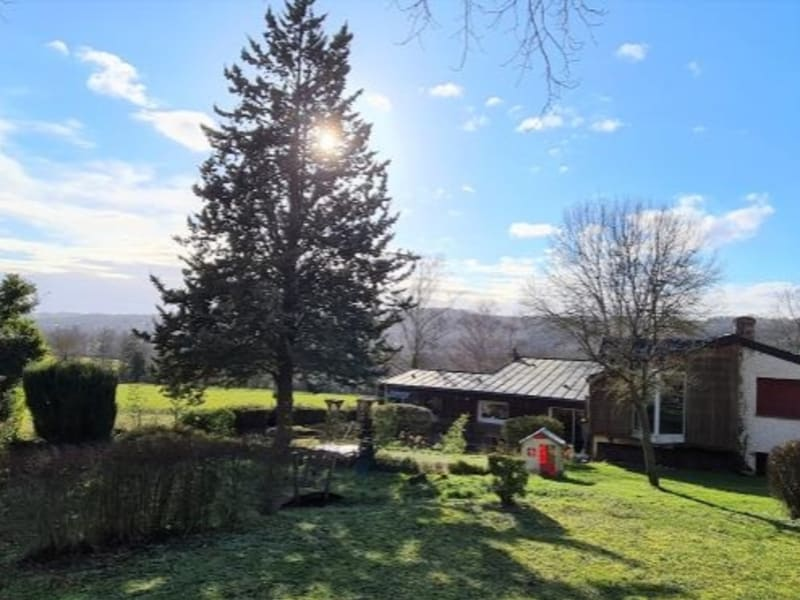 Sale house / villa Aulnay sur mauldre 715000€ - Picture 4