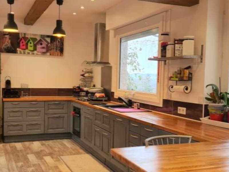 Sale house / villa Aulnay sur mauldre 715000€ - Picture 6