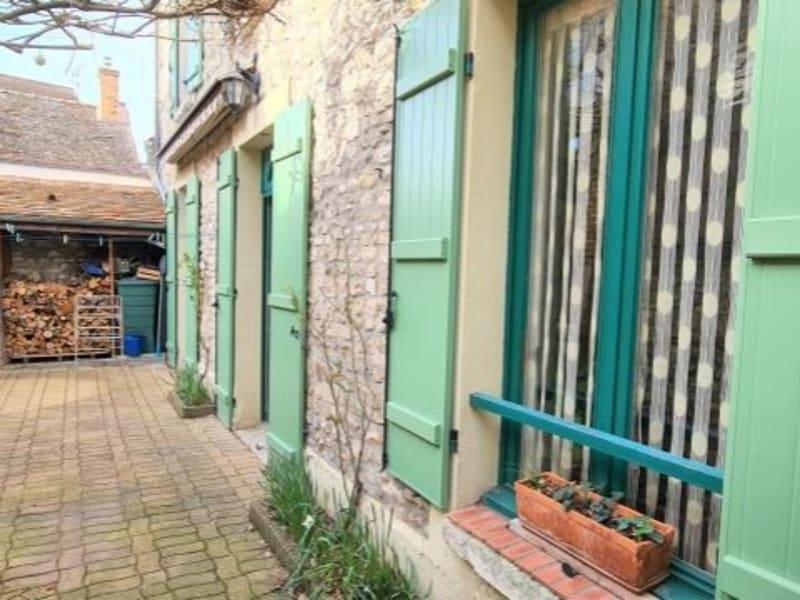 Vente maison / villa Thiverval grignon 460000€ - Photo 2