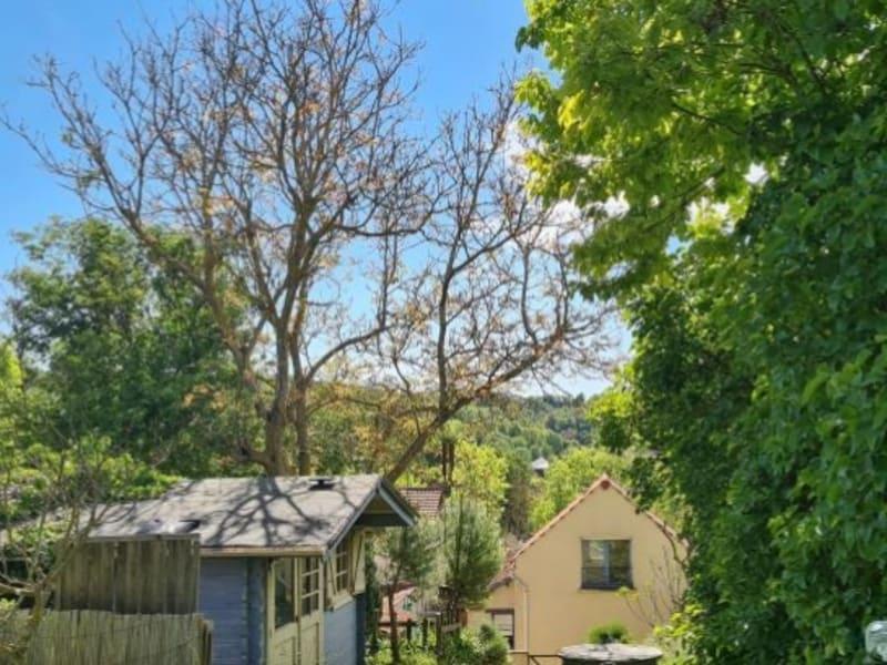 Vente maison / villa Aulnay sur mauldre 330000€ - Photo 1