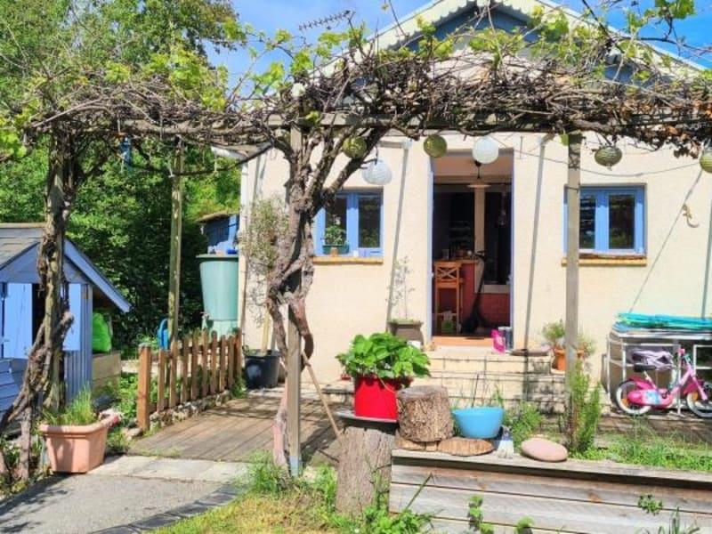 Vente maison / villa Aulnay sur mauldre 330000€ - Photo 8