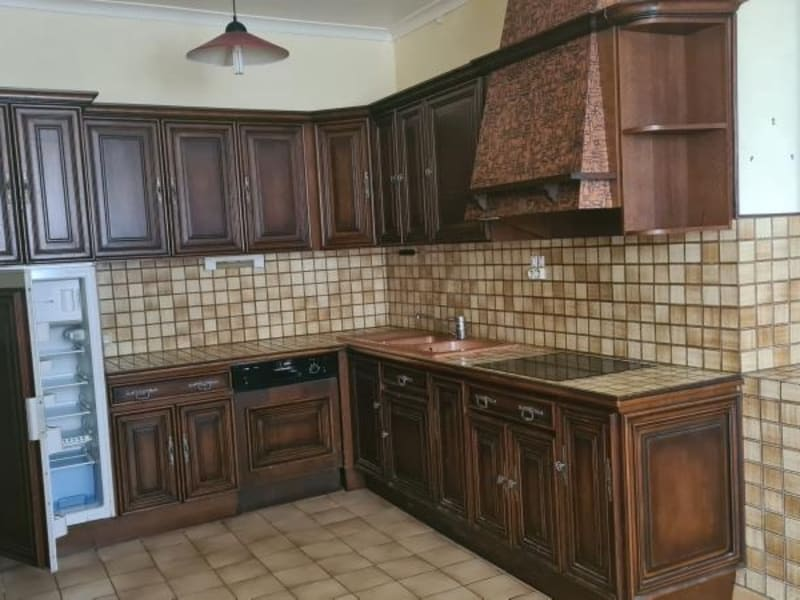 Sale house / villa Bazemont 250000€ - Picture 6