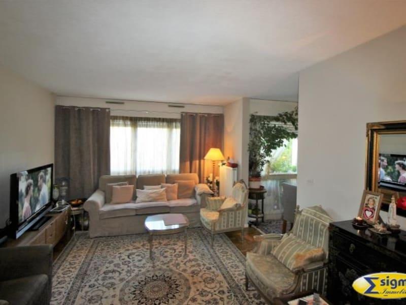 Sale apartment Chatou 340000€ - Picture 2