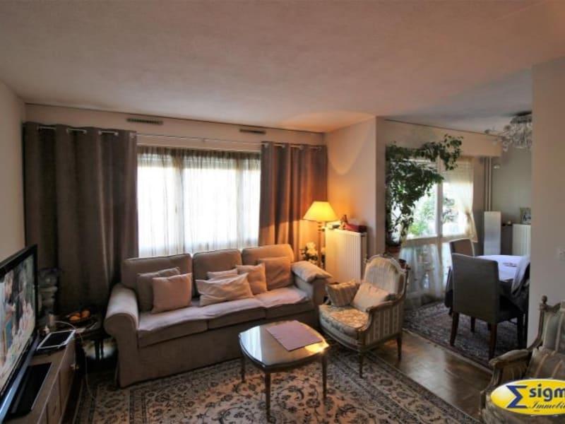 Sale apartment Chatou 340000€ - Picture 3