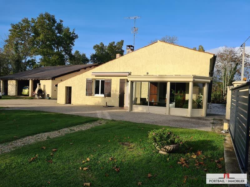 Vente maison / villa Blaye 275000€ - Photo 1