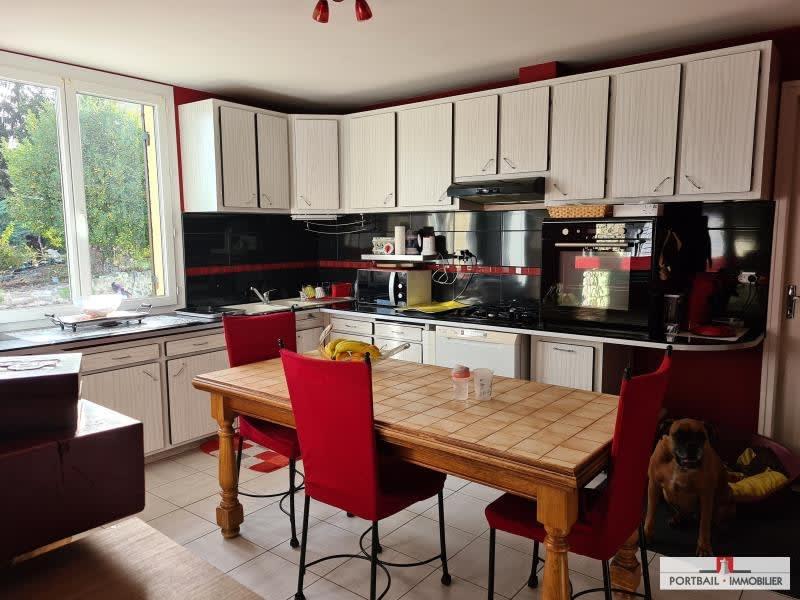 Vente maison / villa Blaye 275000€ - Photo 4