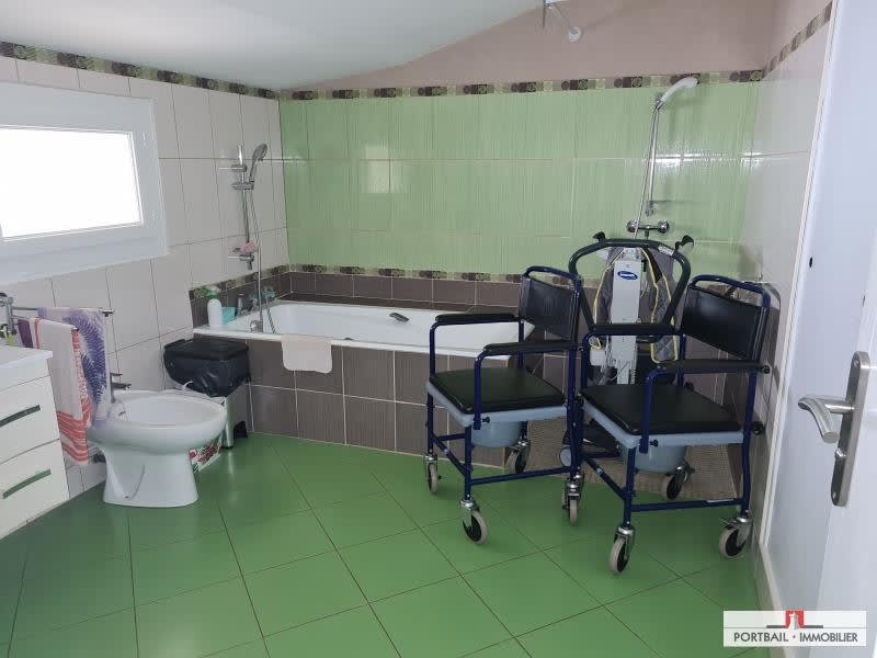 Vente maison / villa Blaye 275000€ - Photo 10
