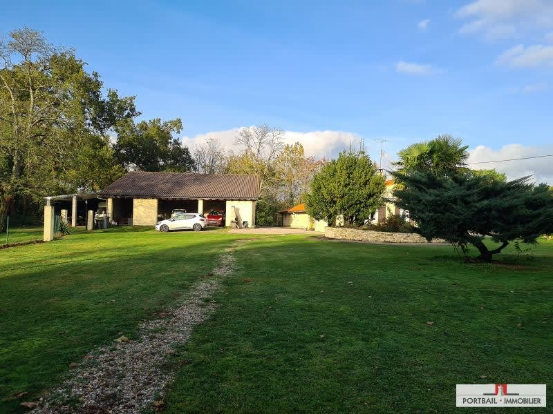 Vente maison / villa Blaye 275000€ - Photo 12
