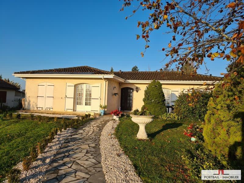 Vente maison / villa Bourg 275000€ - Photo 1