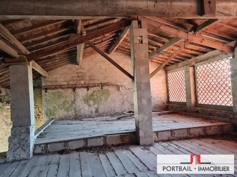Sale building Blaye 38000€ - Picture 5