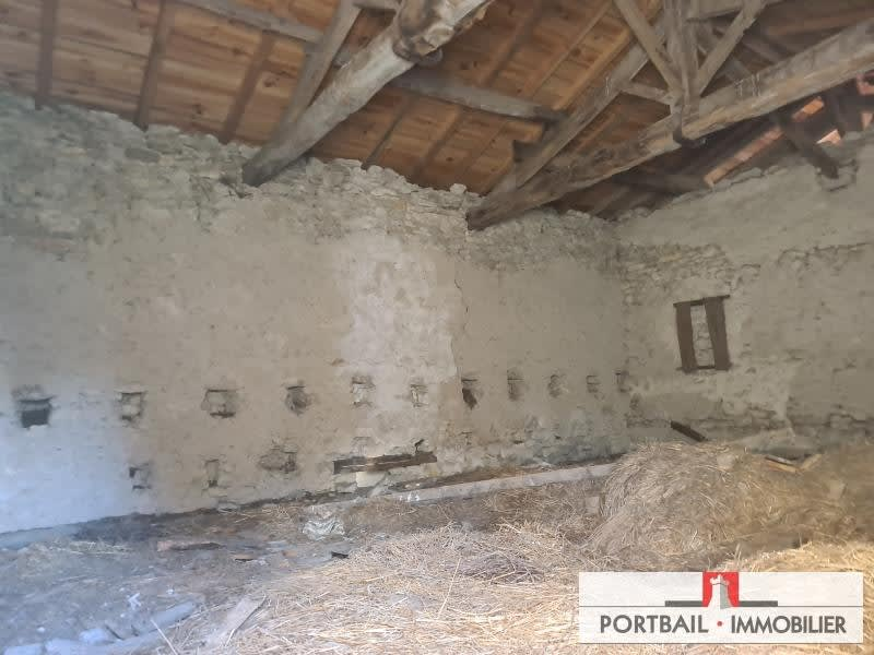Sale building Blaye 38000€ - Picture 6