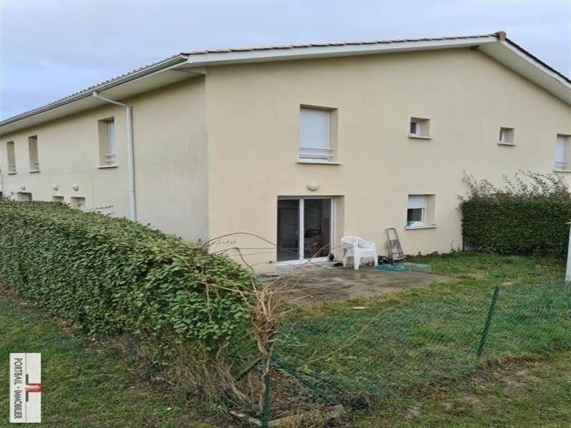 Vente maison / villa Blaye 107500€ - Photo 1
