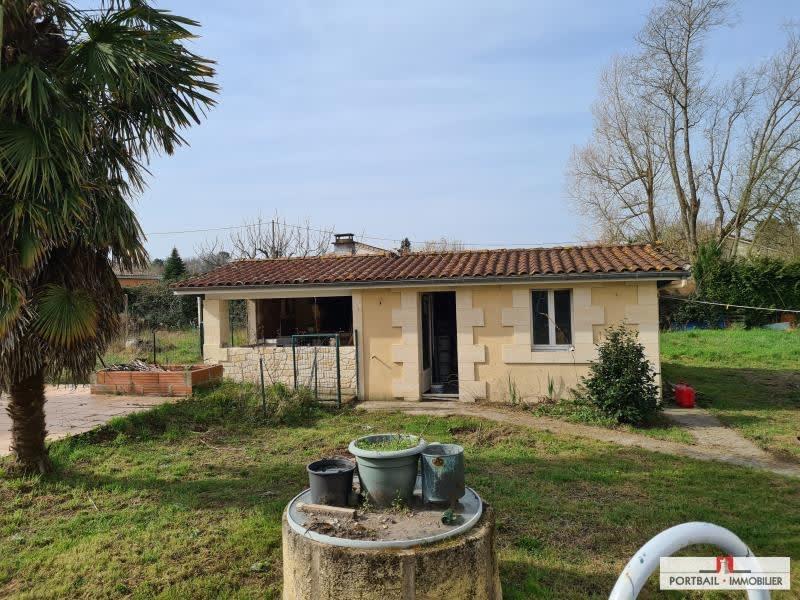 Vente maison / villa St andre de cubzac 243500€ - Photo 2