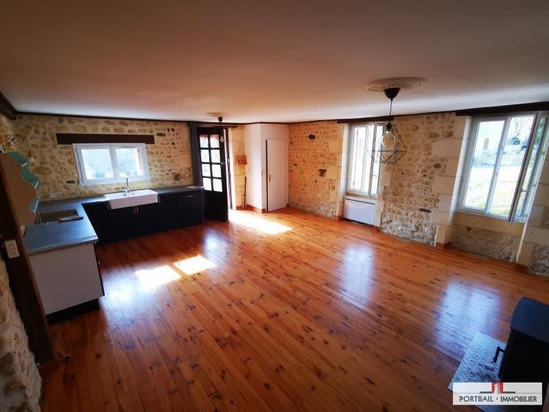 Vente maison / villa St sorlin de conac 210500€ - Photo 4