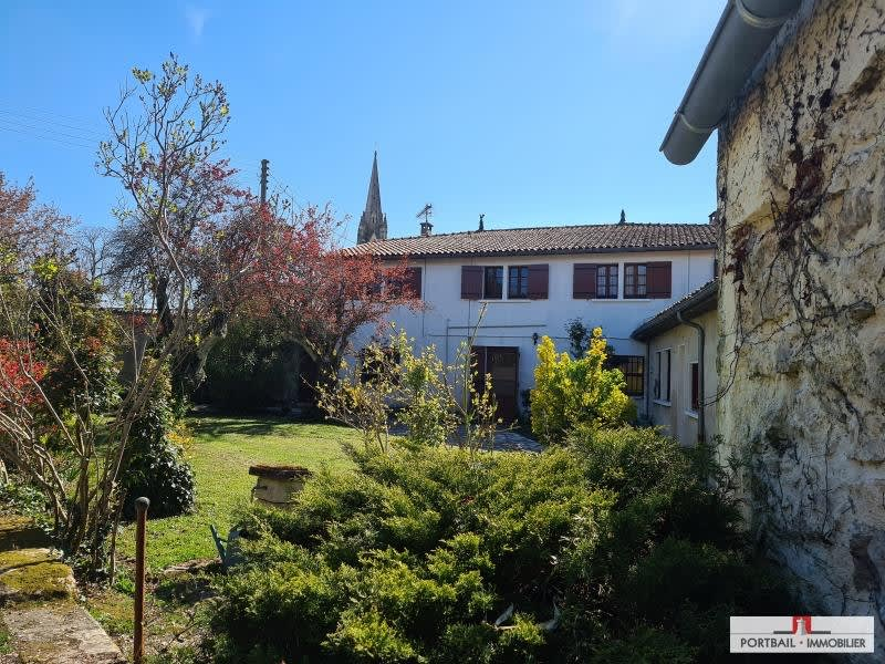 Vente maison / villa Blaye 296000€ - Photo 4