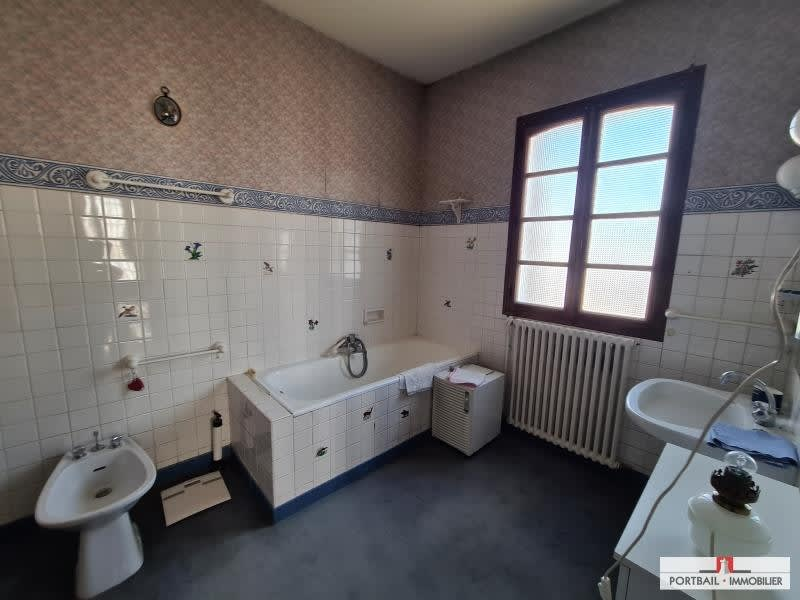 Vente maison / villa Blaye 296000€ - Photo 12