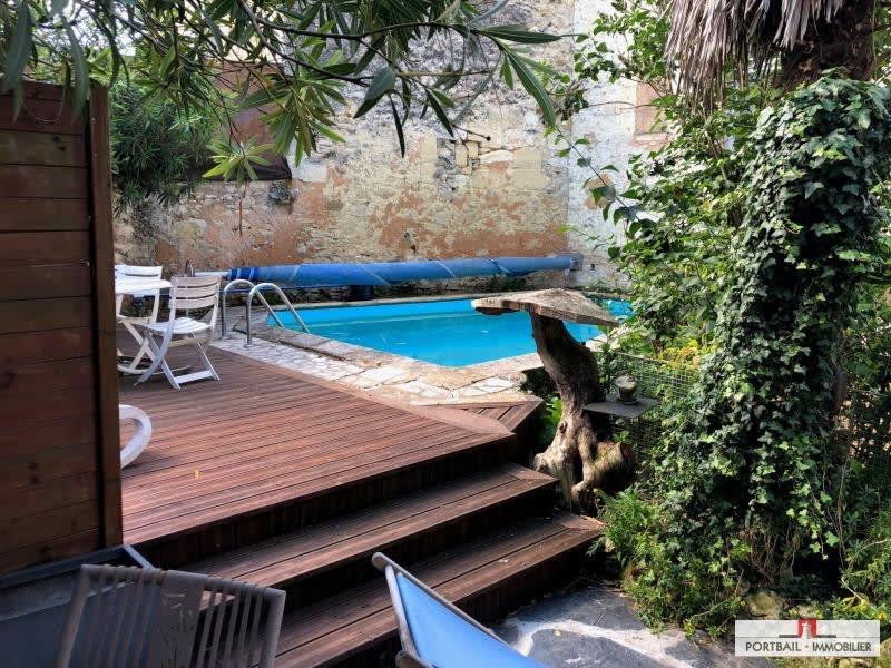 Vente maison / villa Blaye 327000€ - Photo 1