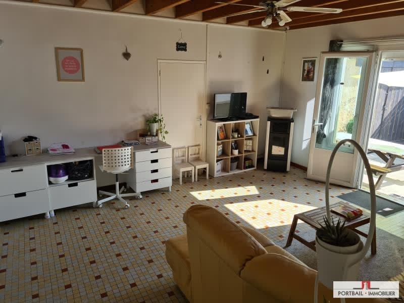 Vente maison / villa Blaye 123000€ - Photo 4
