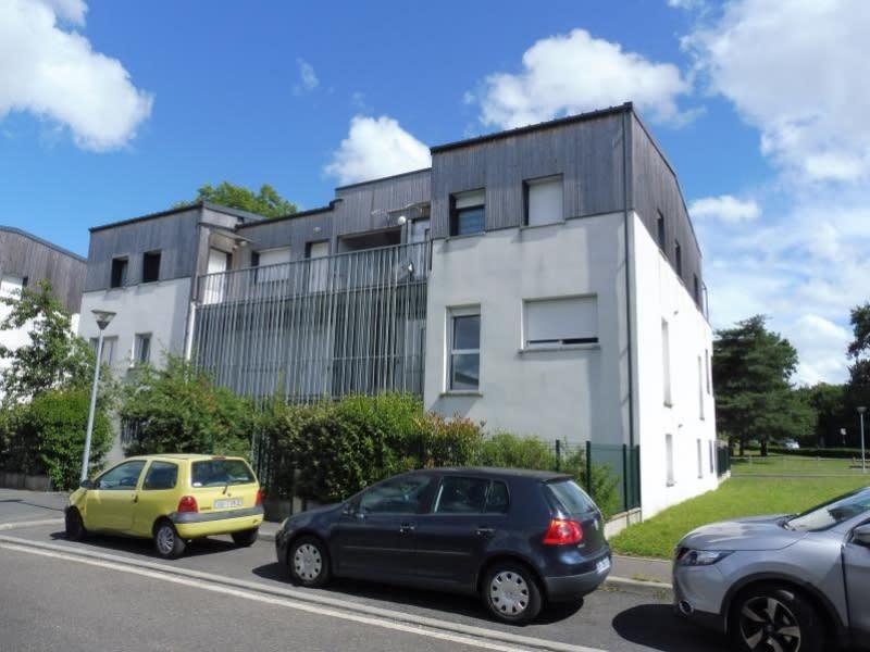 Sale apartment Bordeaux 199500€ - Picture 1