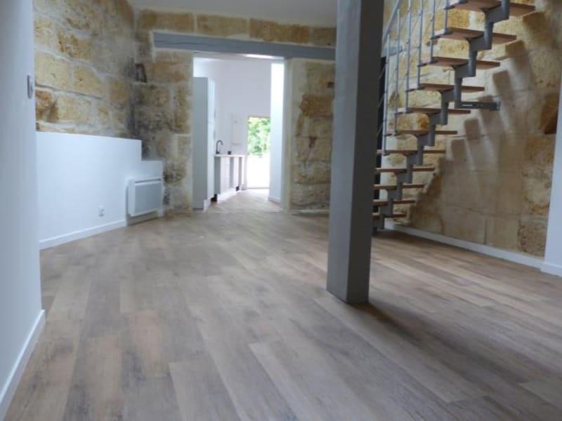 Sale house / villa Carbon blanc 217000€ - Picture 2