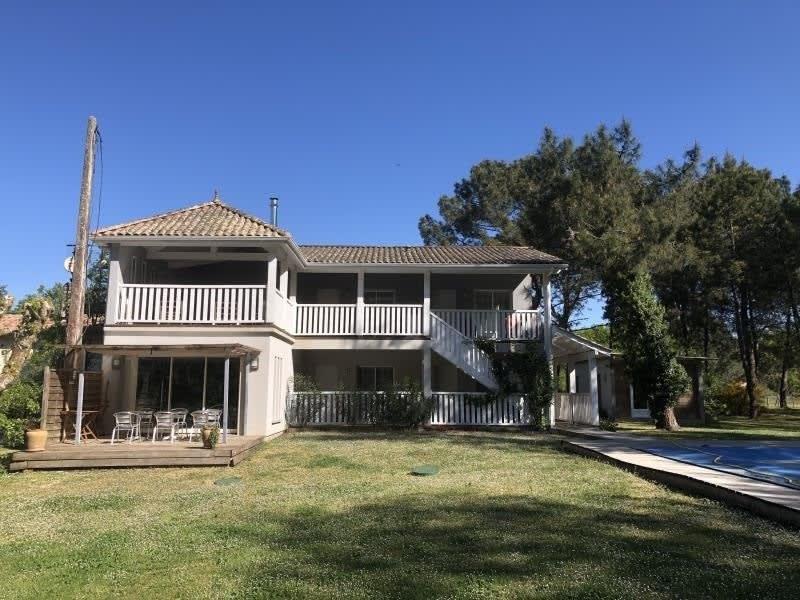 Sale house / villa Moulis 1533000€ - Picture 1