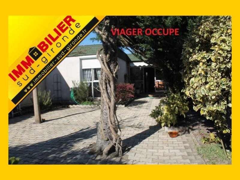 Verkauf haus Langon 60700€ - Fotografie 1