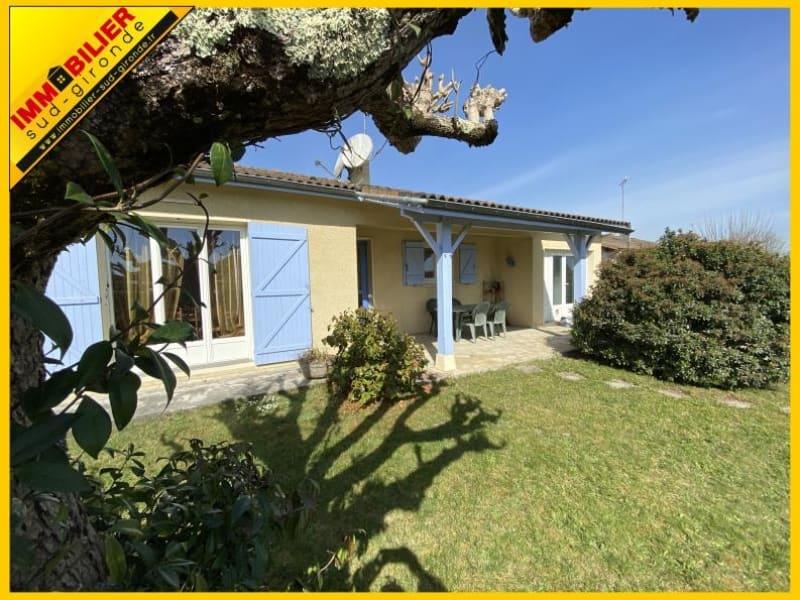 Verkauf haus Langon 275400€ - Fotografie 1