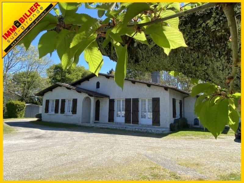 Verkauf haus Langon 316900€ - Fotografie 1