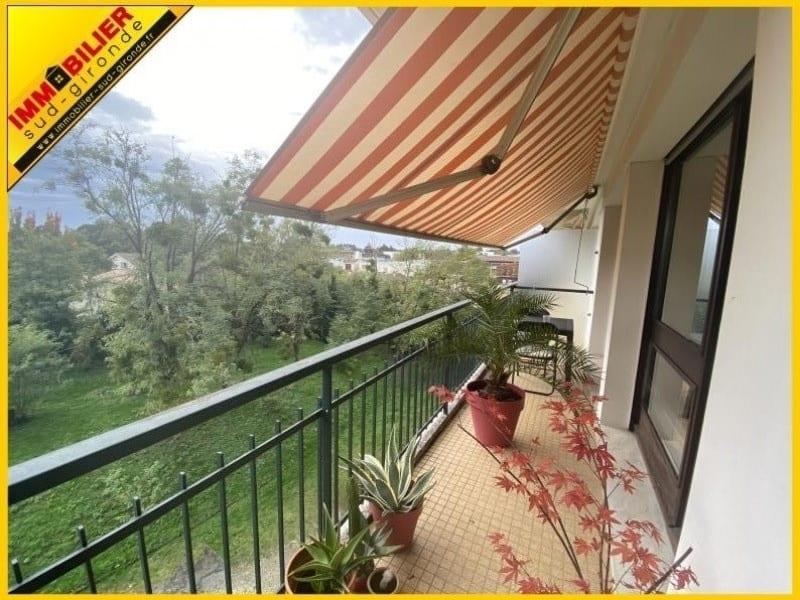 Sale apartment Langon 167000€ - Picture 1