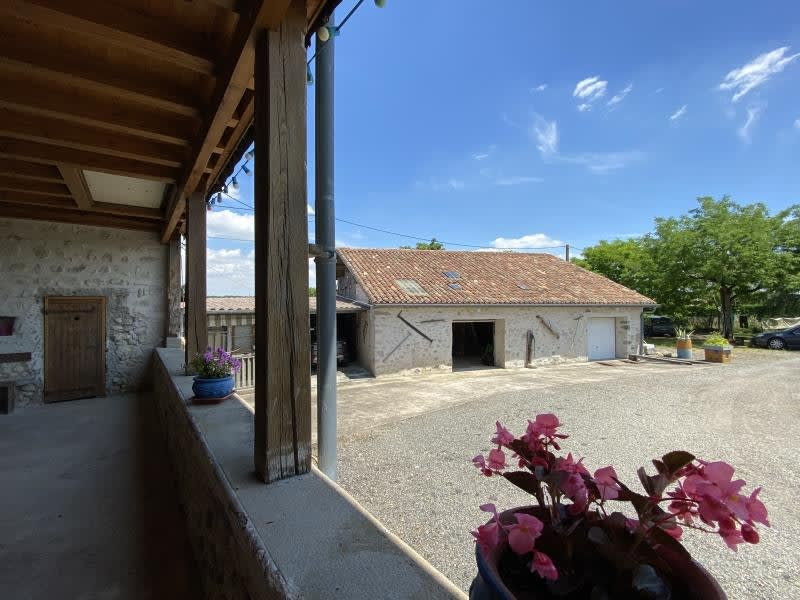 Verkauf haus Casteljaloux 565500€ - Fotografie 3