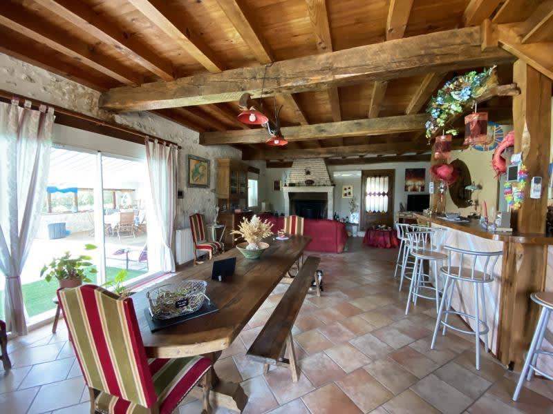 Verkauf haus Casteljaloux 565500€ - Fotografie 4