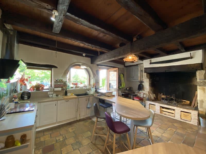 Verkauf haus Casteljaloux 565500€ - Fotografie 6