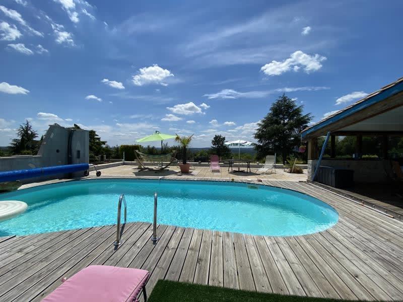 Verkauf haus Casteljaloux 565500€ - Fotografie 10