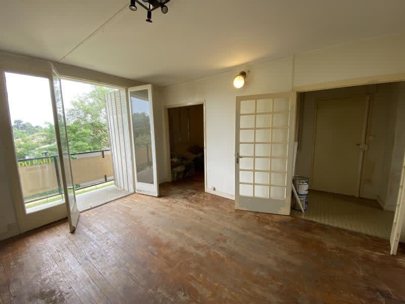 Sale apartment Langon 118700€ - Picture 2