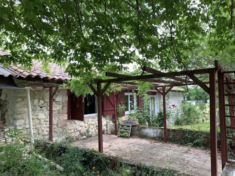 Verkauf haus Casteljaloux 150200€ - Fotografie 4