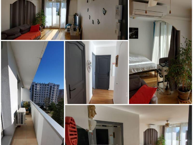 Location appartement Le pont de claix 830€ CC - Photo 1