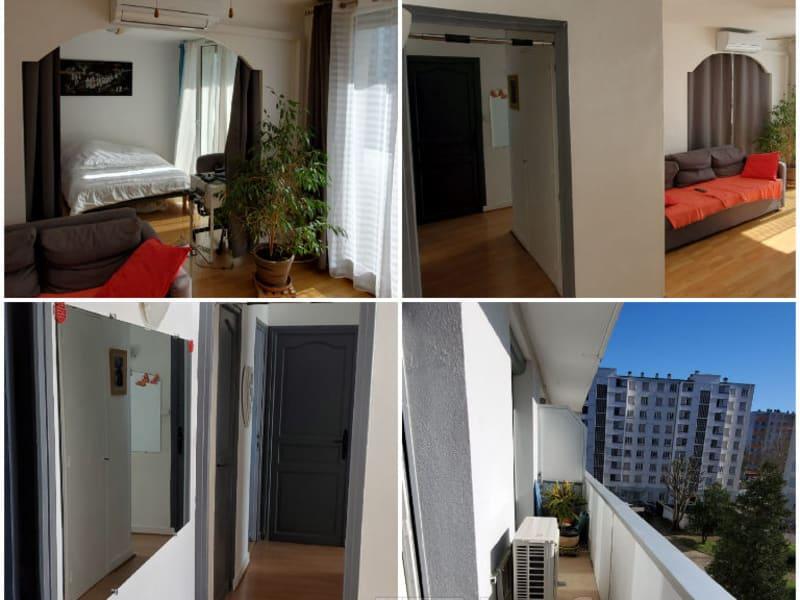 Location appartement Le pont de claix 830€ CC - Photo 3