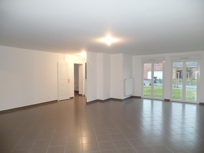 Location maison / villa Wattignies 1215€ CC - Photo 1