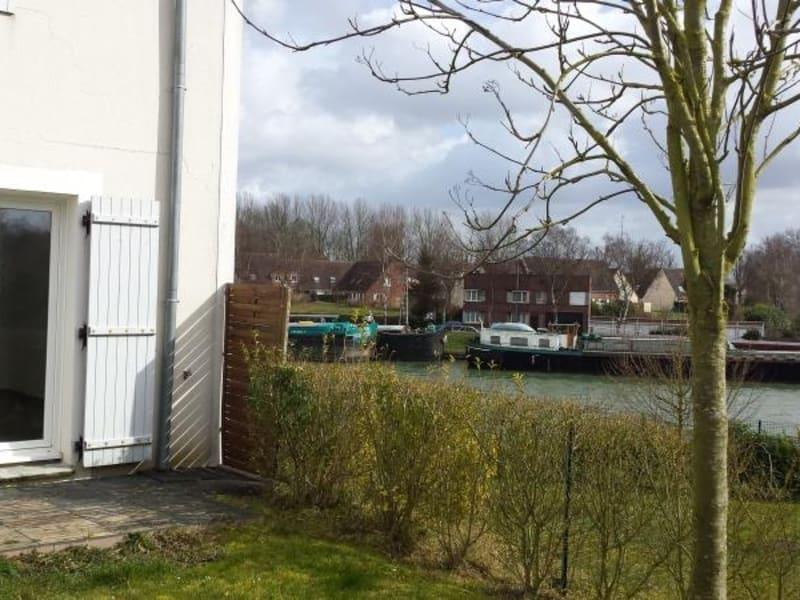 Location appartement Douai 801€ CC - Photo 2