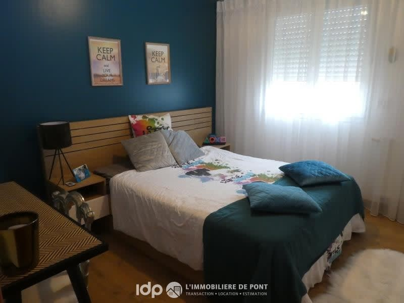 Vente maison / villa Pont-de-cheruy 322500€ - Photo 6