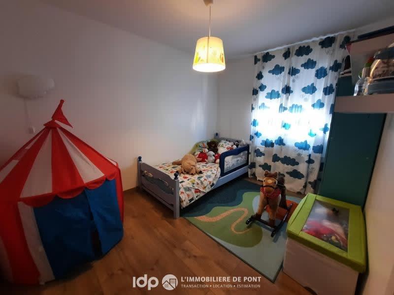 Vente maison / villa Pont-de-cheruy 322500€ - Photo 7