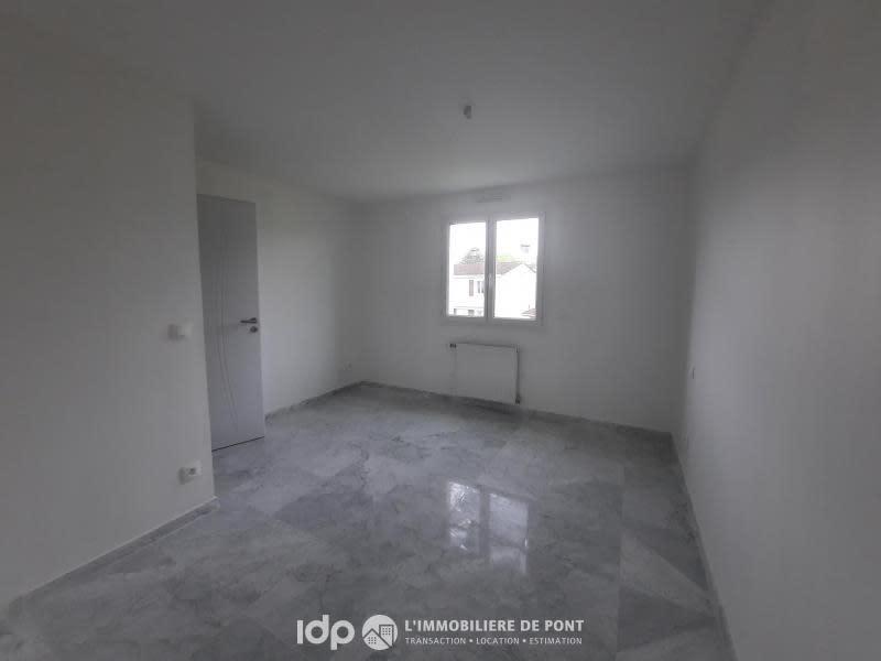 Vente maison / villa Pont de cheruy 339900€ - Photo 6