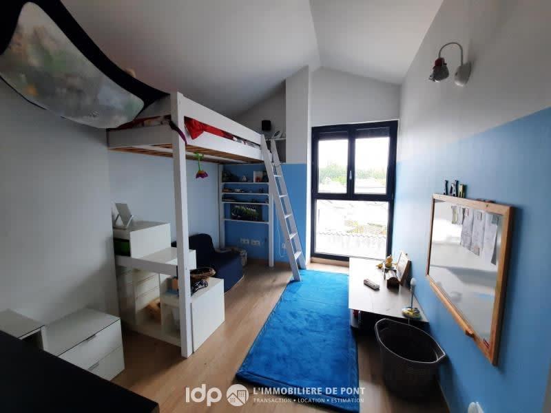 Vente maison / villa Chavanoz 275000€ - Photo 4