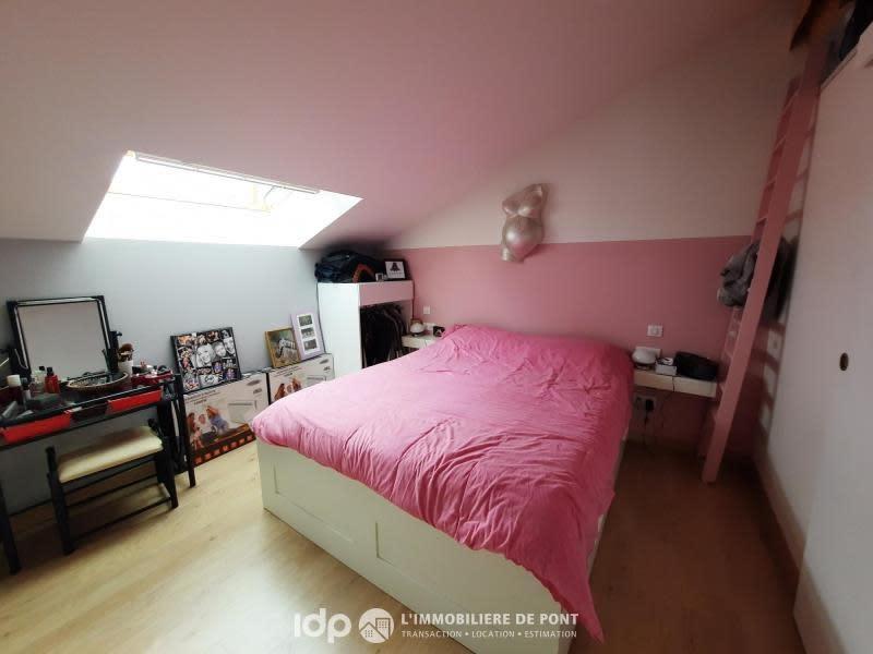 Vente maison / villa Chavanoz 275000€ - Photo 6
