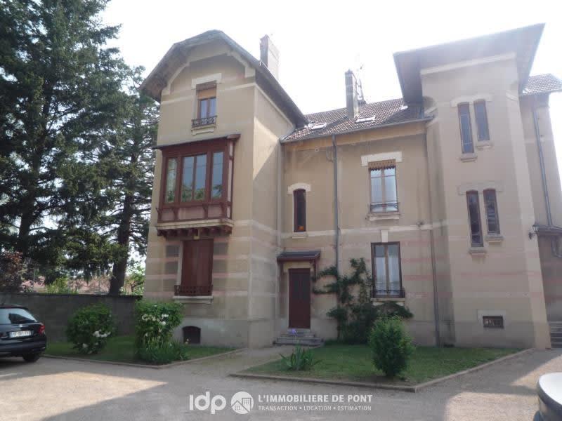 Location appartement Pont de cheruy 665€ CC - Photo 1