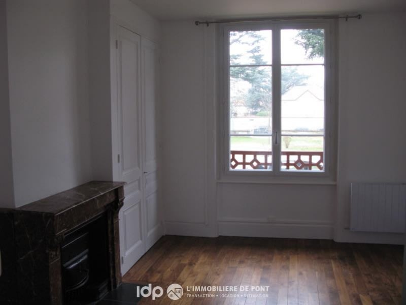 Location appartement Pont de cheruy 665€ CC - Photo 2