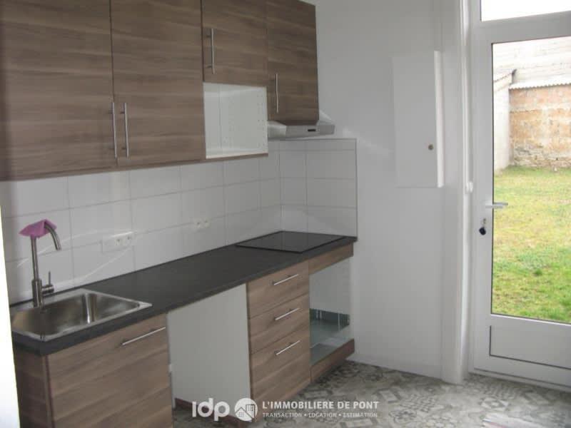 Location appartement Pont de cheruy 665€ CC - Photo 4