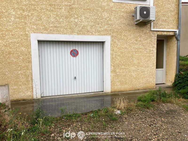 Location parking Pont de cheruy 300€ CC - Photo 1